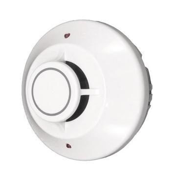 Honeywell Heat Detector Head | บริษัท อินเนอร์ เซอร์วิส จำกัด