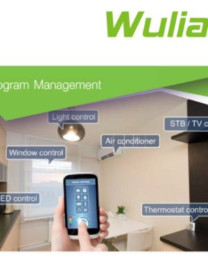 Smart Home New technology